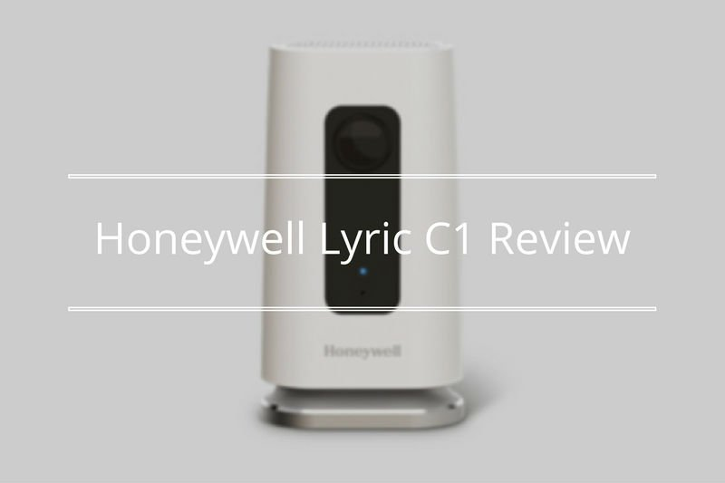 Honeywell Lyric C1 Review
