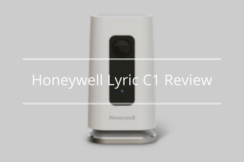 Honeywell Lyric C1 Review