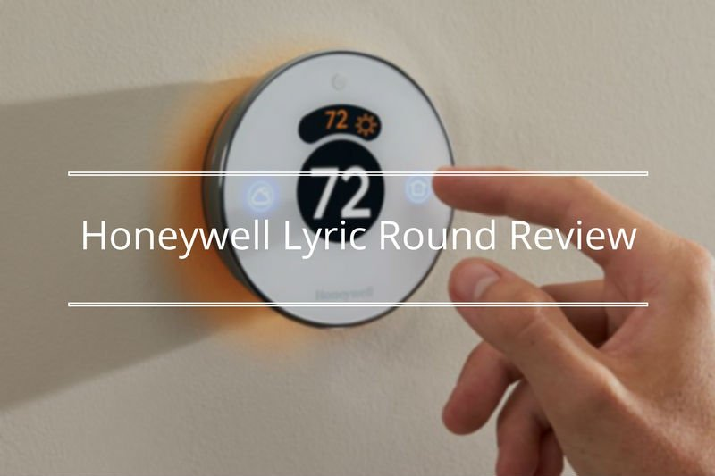 Honeywell Lyric Round Review