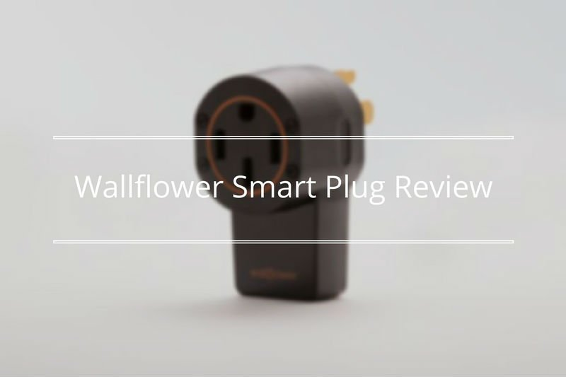 Wallflower Smart Plug Review