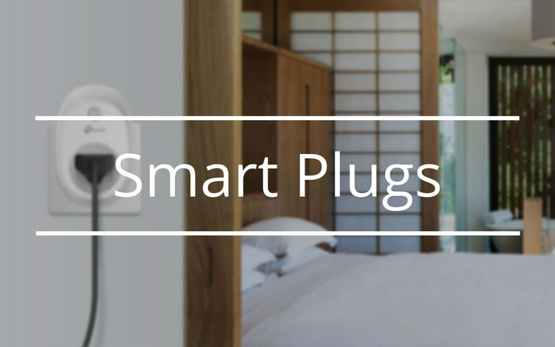 Best Smart Plugs Reviewed