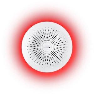 Halo+ Smart Smoke Detector