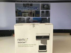 Review of Remo DoorCam