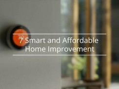 7 Smart and Affordable Home Improvement