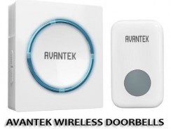 Avantek Wireless Doorbells Reviews