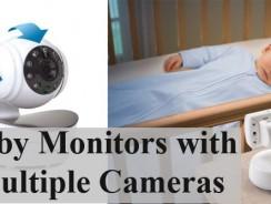 Best Dual Camera Baby Monitors Reviews 2017