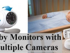 Best Dual Camera Baby Monitors Reviews 2019