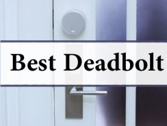 Best Deadbolt
