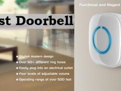 Best Doorbell