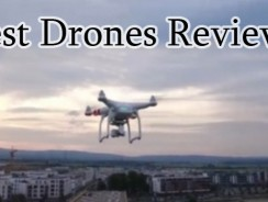 Best Quadrocopters Reviews 2018