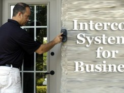 Best Intercom Systems for Business