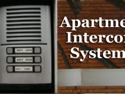 Best Apartment Intercom Systems
