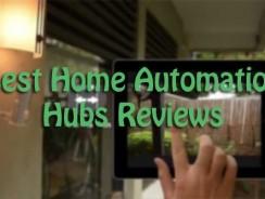 Best Smart Home Hubs Reviews 2018