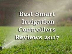 Best Smart Irrigation Controllers Reviews 2020