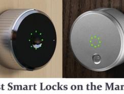 Best Smart Locks 2018