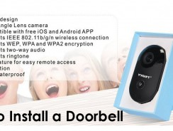 How to Install a Doorbell