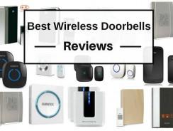 Best Wireless Doorbells Reviews 2017