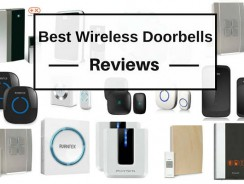 Best Wireless Doorbells Reviews in 2019
