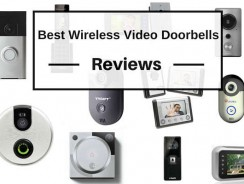 Wireless Video Intercom & Wireless Video Door Phone Systems 2017