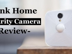 Blink Home Security Camera Review