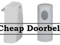 Cheap Doorbell