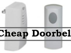 Cheap Doorbell
