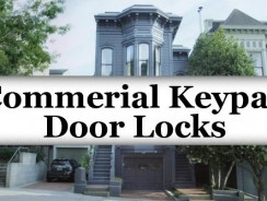 Best Commercial Keypad Door Locks