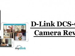 D-Link DCS-934L Camera Review