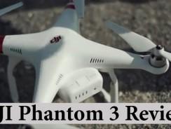 DJI Phantom 3 Review