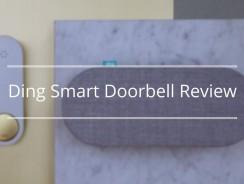 Ding Smart Doorbell Review