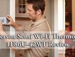 Emerson Sensi Thermostat Review