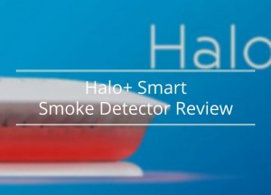 Halo+ Smart Smoke Detector Review