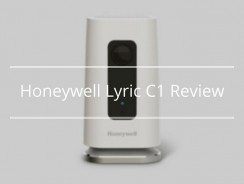 Honeywell Lyric C1 Security Camera Review