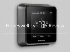 Honeywell Lyric T5 Review