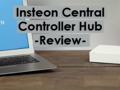 Insteon Central Controller Hub Review