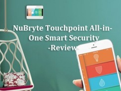 NuBryte Touchpoint All-in-One Smart Security Review