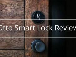Otto Smart Lock Review
