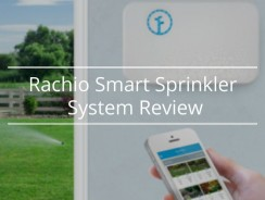 Rachio Smart Sprinkler System Review