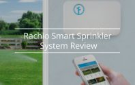 Rachio Smart Sprinkler System Review