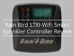 Rain Bird ST8I-WiFi Review