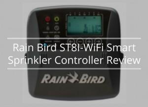 Rain Bird ST8I-WiFi Review