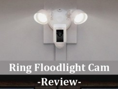 Ring Floodlight Cam Review