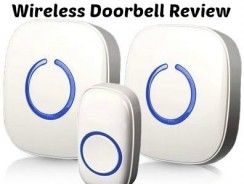 SadoTech Model CXR Wireless Doorbell Review