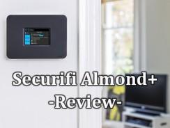 Securifi Almond+ Review