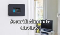 Securifi Almond+ Review