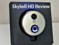 Skybell HD Review