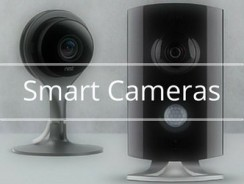 Wireless Security Cameras Reviews 2018