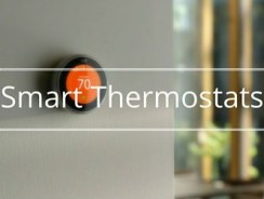 Best WiFi Thermostats Reviews 2020