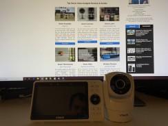 VTech VM901 Wi-Fi Video Baby Monitor Review