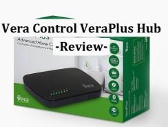 Vera Control VeraPlus Hub Review